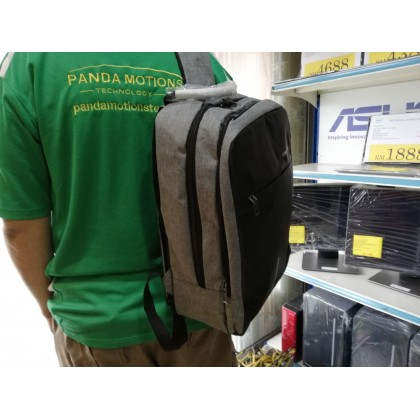 Anti Theft Backpack (with USB port & Code Lock)